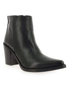 5040 CROCO Noir 6381302 pour Femme vendues par JEF Chaussures