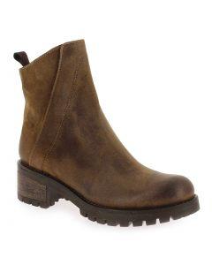 VICK Camel 6376702 pour Femme vendues par JEF Chaussures