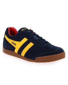 HARRIER Bleu 5762501 pour Homme vendues par JEF Chaussures