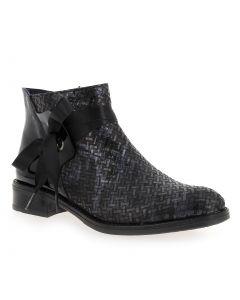 TIERRA 8004 Noir 6389501 pour Femme vendues par JEF Chaussures