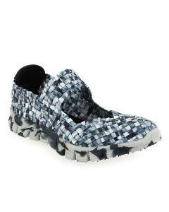 V0887 Gris 5588401 pour Femme vendues par JEF Chaussures