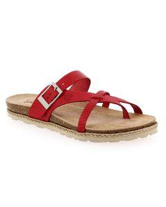 CHIPRE 101 Rouge 5871903 pour Femme vendues par JEF Chaussures