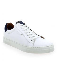 SPARK CLAY Blanc 5825802 pour Homme vendues par JEF Chaussures