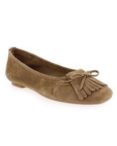 HINDI PEAU Beige 5832402 pour Femme vendues par JEF Chaussures