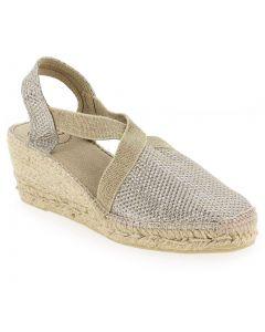 TRITON Argent 4987202 pour Femme vendues par JEF Chaussures