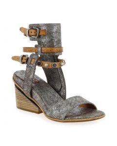 703005 Argent 5869302 pour Femme vendues par JEF Chaussures