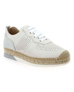 9033 nimes Blanc 5834702 pour Femme vendues par JEF Chaussures