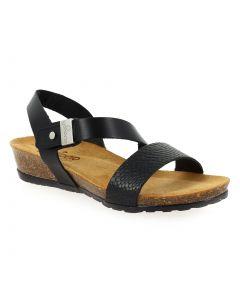 CAPRI 042 Noir 5872603 pour Femme vendues par JEF Chaussures
