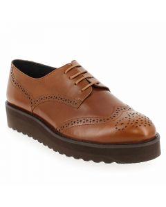 CLELIA Camel 5422402 pour Femme vendues par JEF Chaussures