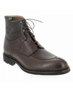 BEAUMONT Marron 3667301 pour Homme vendues par JEF Chaussures