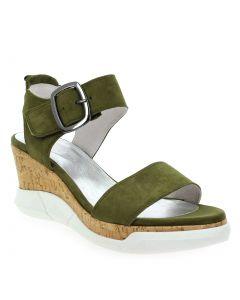 AMOR Vert 6482301 pour Femme vendues par JEF Chaussures