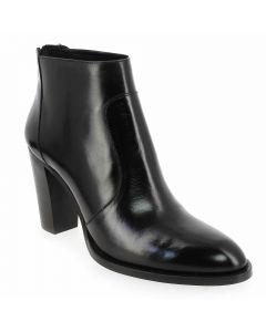 YVON Noir 5421001 pour Femme vendues par JEF Chaussures