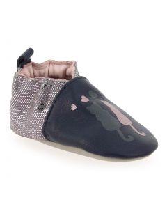 LOVING CAT Bleu 6361701 pour Bébé fille, Enfant fille vendues par JEF Chaussures