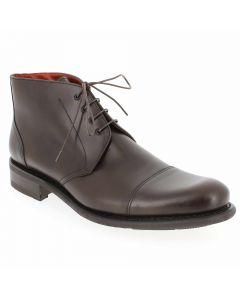 LORSEN Marron 2143403 pour Homme vendues par JEF Chaussures