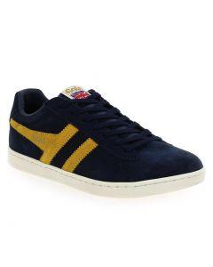 equipe suede Bleu 5092309 pour Homme vendues par JEF Chaussures