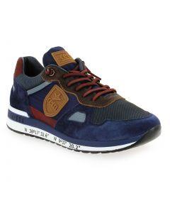C-1216 Bleu 6347001 pour Homme vendues par JEF Chaussures