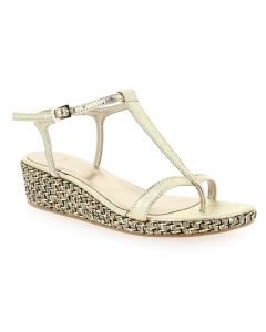 BILLIE 2 Doré 6282701 pour Femme vendues par JEF Chaussures