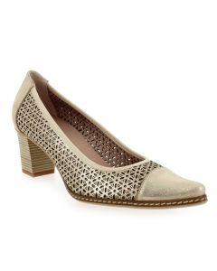 7841 abril Doré 5864301 pour Femme vendues par JEF Chaussures