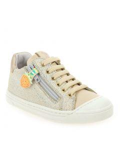 7311 Doré 6448502 pour Enfant fille vendues par JEF Chaussures