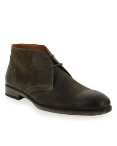 GINO Marron 5714701 pour Homme vendues par JEF Chaussures