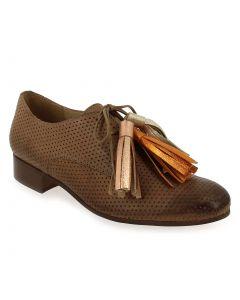 20550 Marron 5541802 pour Femme vendues par JEF Chaussures