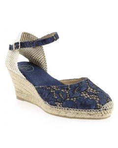 CORFU Bleu 5845102 pour Femme vendues par JEF Chaussures