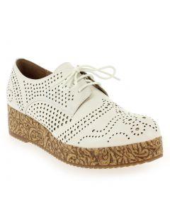 RALIMA Blanc 5275102 pour Femme vendues par JEF Chaussures