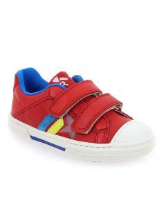 7541 Rouge 6449401 pour Enfant garçon vendues par JEF Chaussures