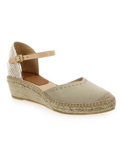 9043 DAGNE Beige 5775902 pour Femme vendues par JEF Chaussures