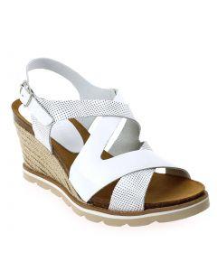 V0939A Blanc 5588602 pour Femme vendues par JEF Chaussures
