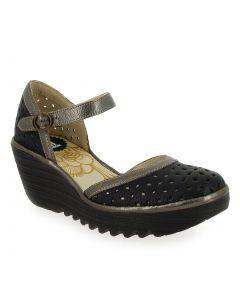 YVEN Noir 5822903 pour Femme vendues par JEF Chaussures