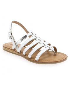 HERIPO Blanc 5287803 pour Femme vendues par JEF Chaussures