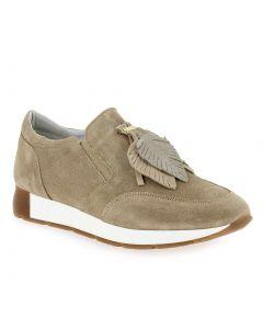 3818 Beige 6296901 pour Femme vendues par JEF Chaussures