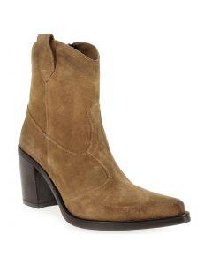 5023 Beige 6294007 pour Femme vendues par JEF Chaussures