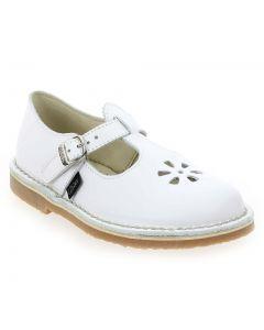 DINGO Blanc 5287901 pour Enfant fille vendues par JEF Chaussures