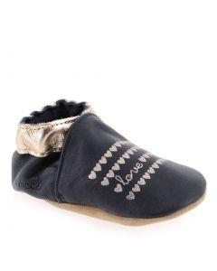 HEARTS STRIPES Bleu 6416701 pour Bébé fille, Enfant fille vendues par JEF Chaussures