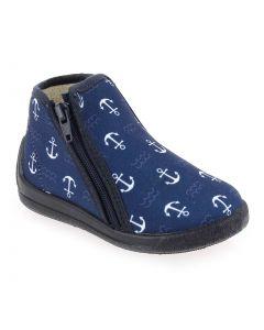 PETER Bleu 6428301 pour Enfant garçon vendues par JEF Chaussures
