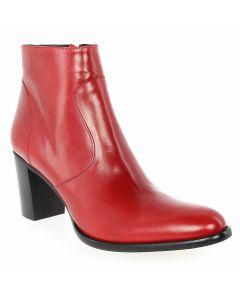 PACA Rouge 4236104 pour Femme vendues par JEF Chaussures