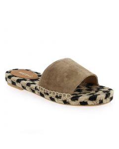 MIBLACK Beige 6280301 pour Femme vendues par JEF Chaussures