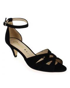 220 Noir 5542101 pour Femme vendues par JEF Chaussures