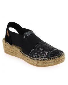 2622 Noir 5834801 pour Femme vendues par JEF Chaussures