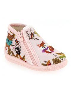 VENISE Rose 6351601 pour Bébé fille, Enfant fille vendues par JEF Chaussures