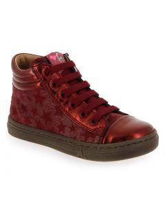 2342 Rouge 5652102 pour Enfant fille vendues par JEF Chaussures