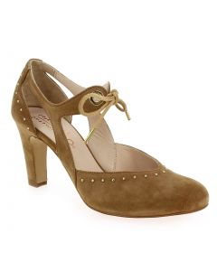 j1628g Marron 5857001 pour Femme vendues par JEF Chaussures
