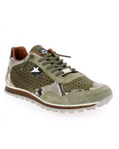 C848 SRA E21 Vert 6478103 pour Femme vendues par JEF Chaussures