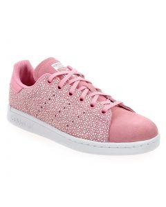 stan smith j Rose 5807101 pour Enfant fille vendues par JEF Chaussures
