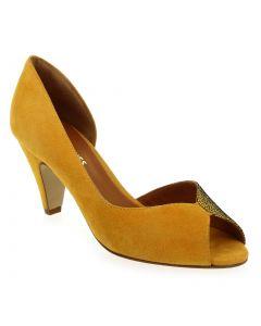 3647 Jaune 5847201 pour Femme vendues par JEF Chaussures