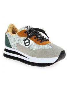FLEX M JOGGER SUEDE JUMY Gris 6337802 pour Femme vendues par JEF Chaussures
