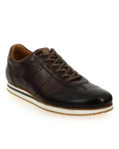 4998 245 Marron 5733601 pour Homme vendues par JEF Chaussures