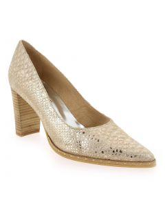 4434 Doré 6491402 pour Femme vendues par JEF Chaussures